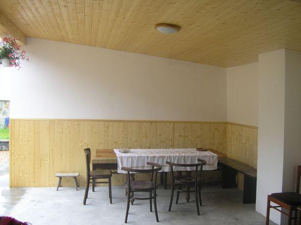 letní místnost