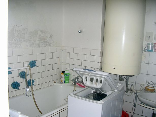 koupelna v pøízemí