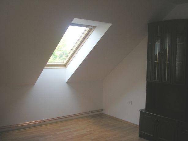 byt v podkroví