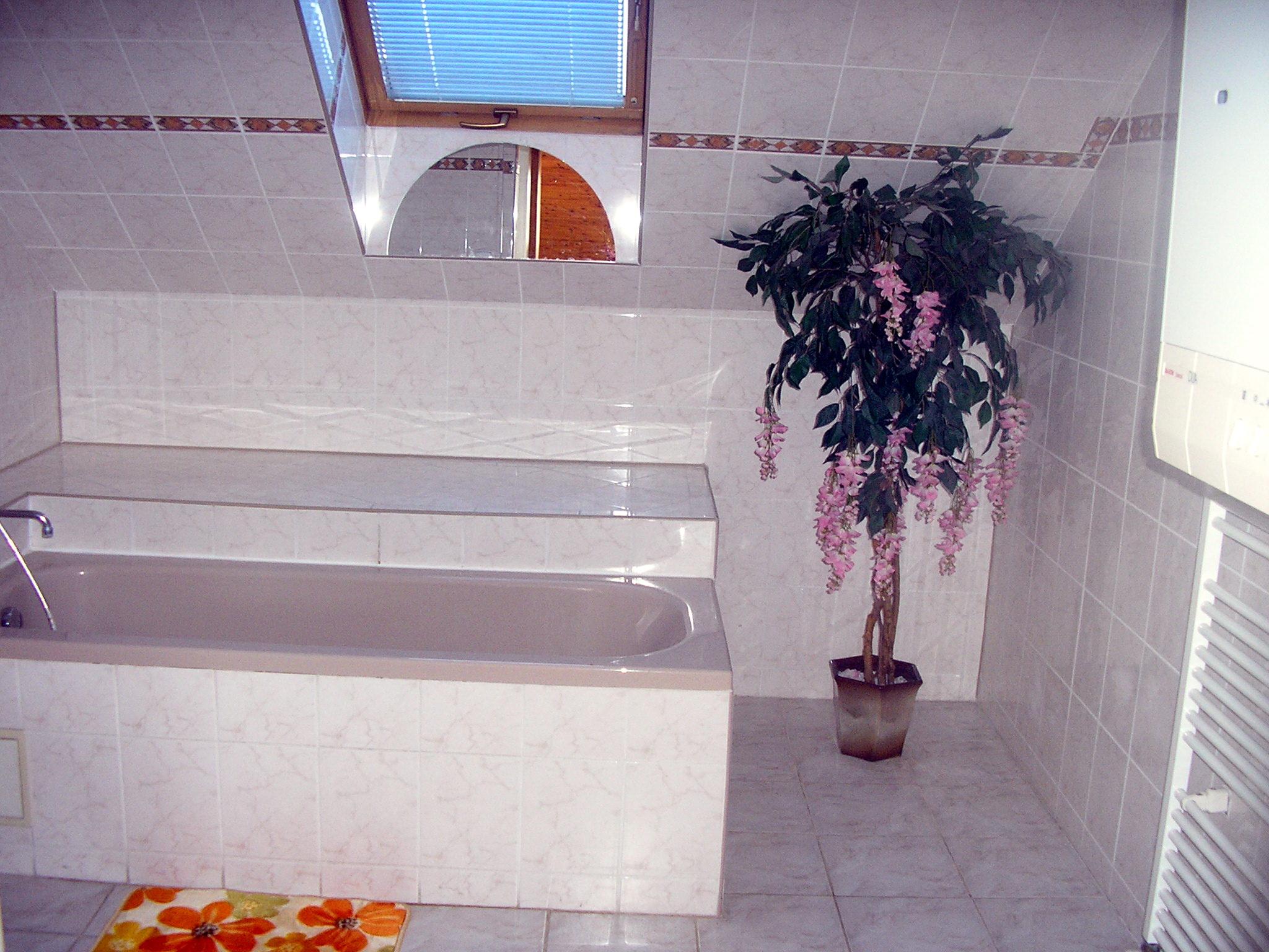 koupelna v patøe