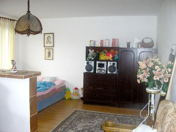 ložnice v patøe